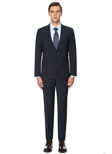 George Hogg Erkek  Takım Elbise 7003810 Lacivert